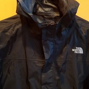 The North Face water proof Jacket